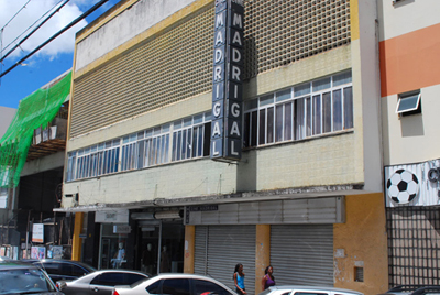 cine-madrigal